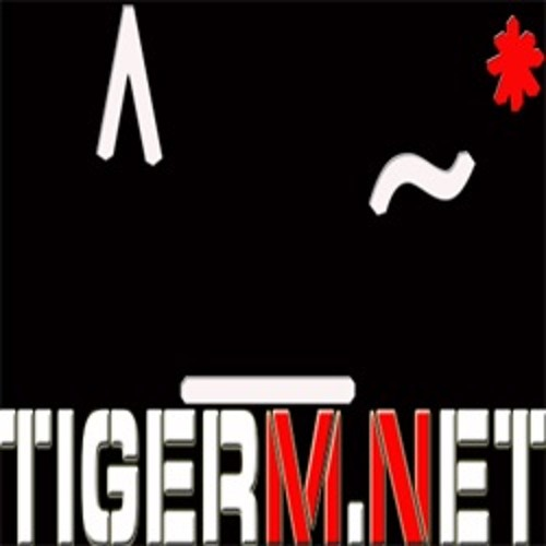 TIGERM's avatar