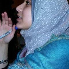 Syeda Aisha Rani