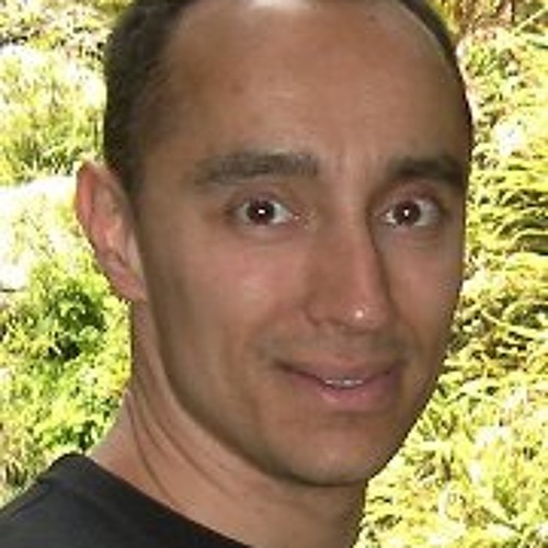 CosmicPuppy's avatar