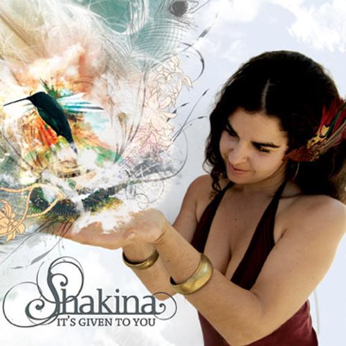 ShakinaMa's avatar