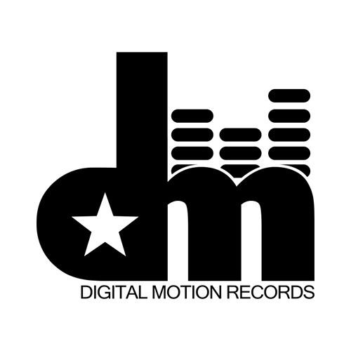 Digital Motion Records's avatar