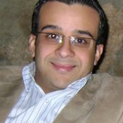 Shaddad Hijaz's avatar