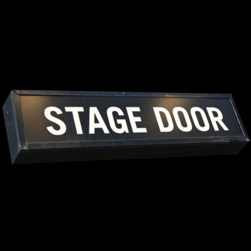 Stage Door Records's avatar
