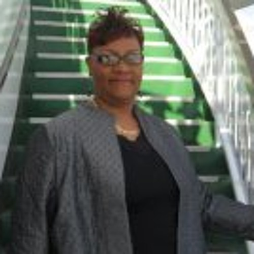 Angela M. Jones's avatar