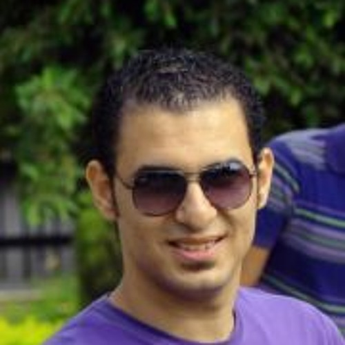 Ahmed Emad Gheith's avatar