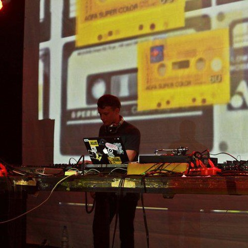 Szymon Hollner - Sweat Lodge Radio Berlin 18.12.2012