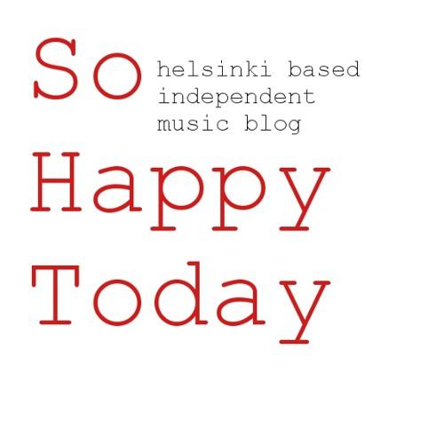 So Happy Today's avatar
