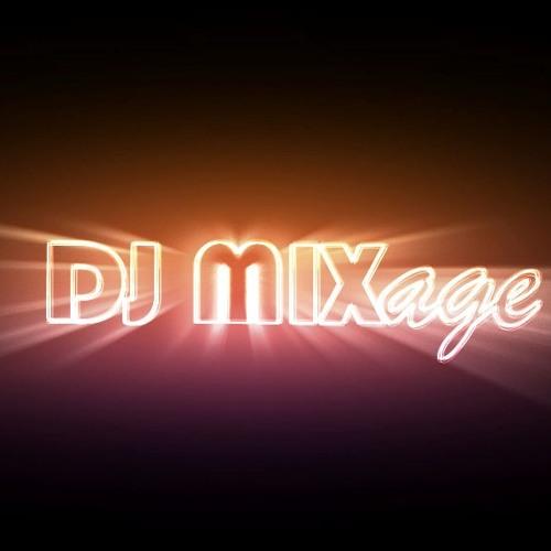 DJ MIXage's avatar