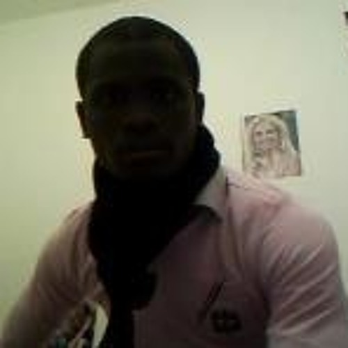 Landry Christian Senou's avatar