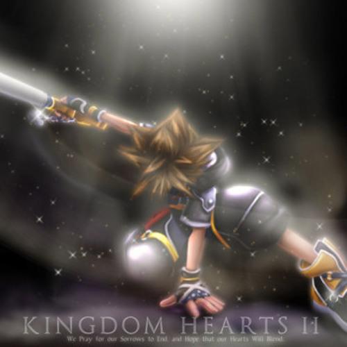 Kingdom Hearts Destiny - 03 - Naminé (Orchestral from Kingdom Hearts Re)