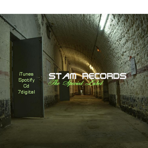 Stam Records's avatar
