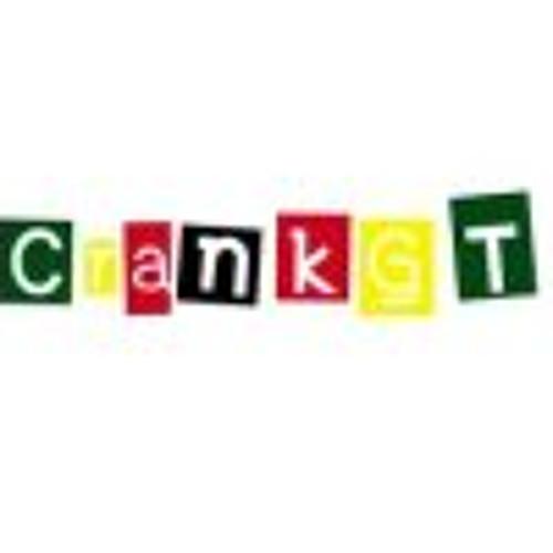 Crank GT's avatar