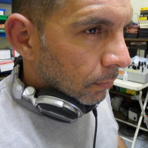 Dj Barreto's avatar