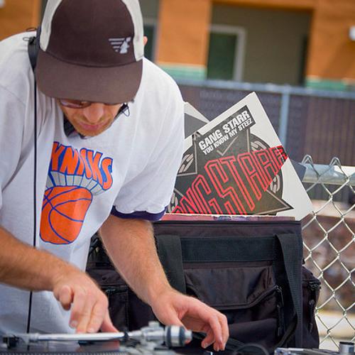 Funk and Soul with DJ Daze