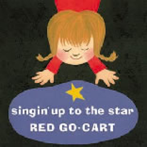 red go-cart's avatar
