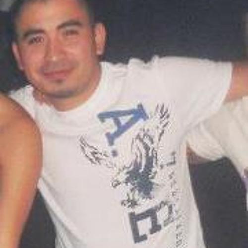 Javier Frank Garcia's avatar