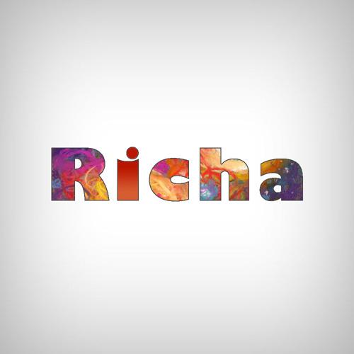Richа's avatar