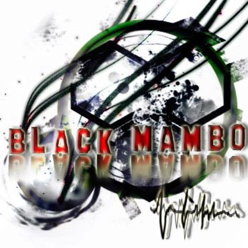 blackmambodj's avatar