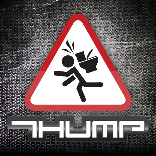 THUMP Events's avatar