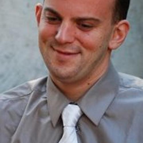Sebastien Signoret's avatar