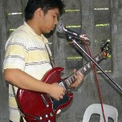 Yun Lang!(That's All) Michael Buble/Pete Lacamba Cover