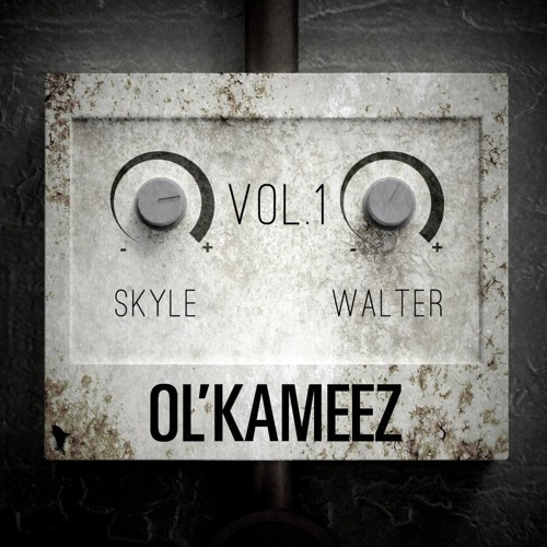 Projet Ol'Kameez's avatar