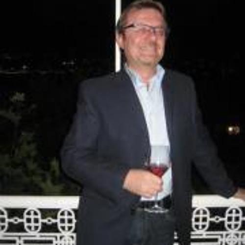 Sukru Ozturk's avatar