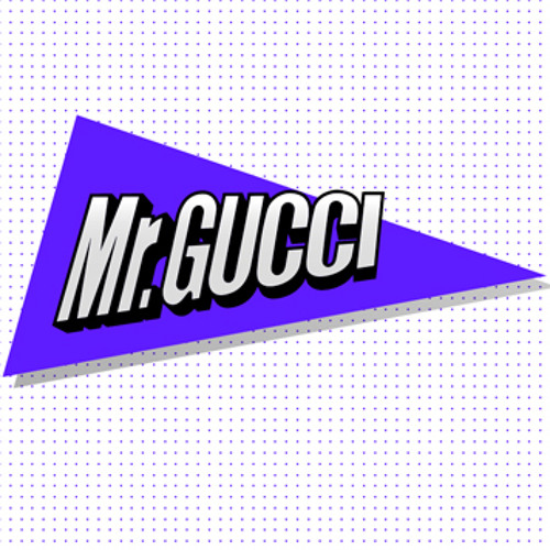 Mr. GUCCI's avatar