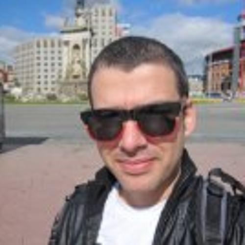 Fabricio Claudio Gomes's avatar