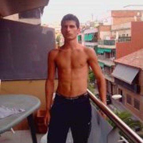 Alberto Rodriguez 7's avatar