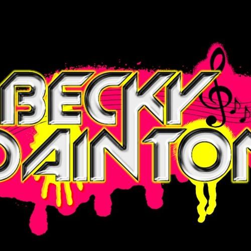 Becky Dainton's avatar