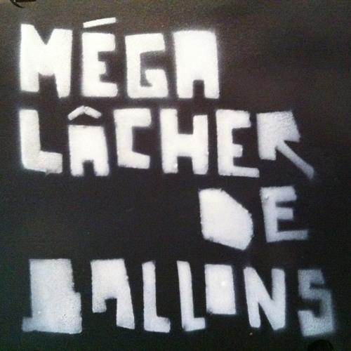 Méga Lâcher de Ballons's avatar