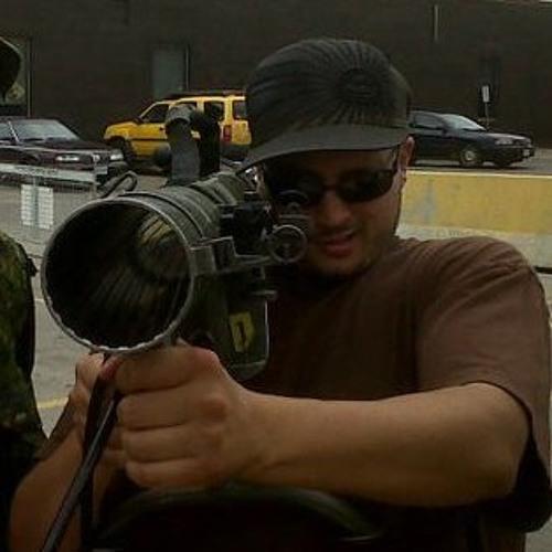 Jah-G's avatar