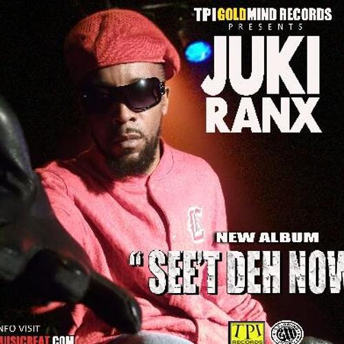 """@JUKI_RANX - """"WI NUH TEK"""" (Entertainer riddim)"""