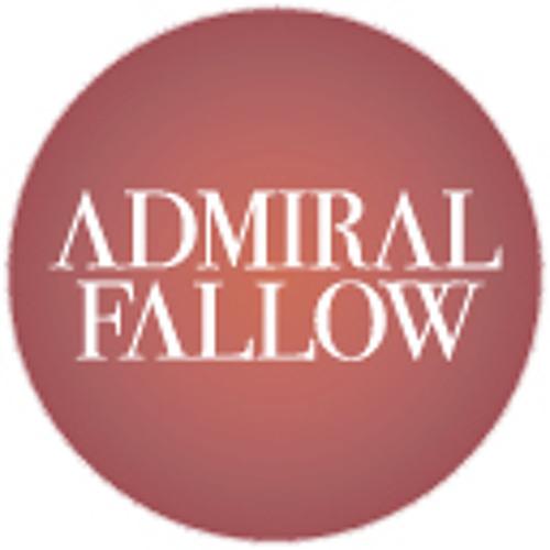 admiralfallow's avatar