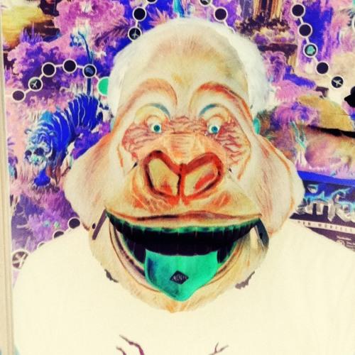 Klaus Kubowski's avatar