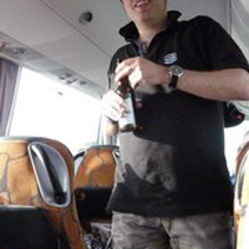 Mario Müller 8's avatar