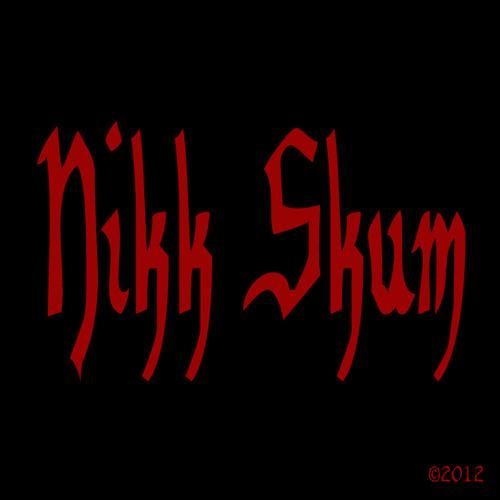 Nikk Skum's avatar