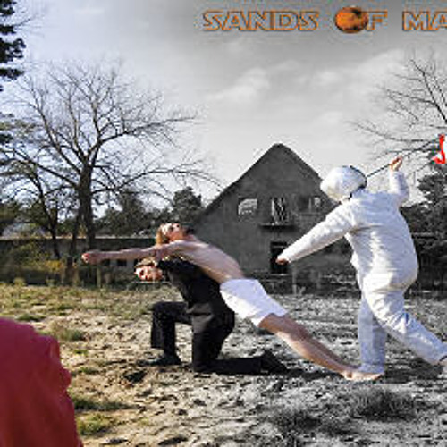 Sands of Mars's avatar