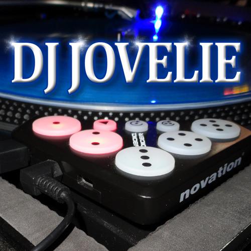 DJ Jovelie's avatar