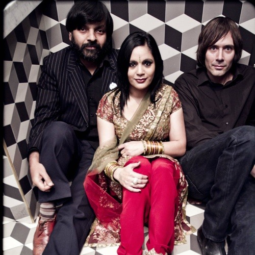 Cornershop's avatar