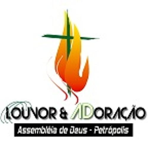 Louvor AD Petropolis's avatar