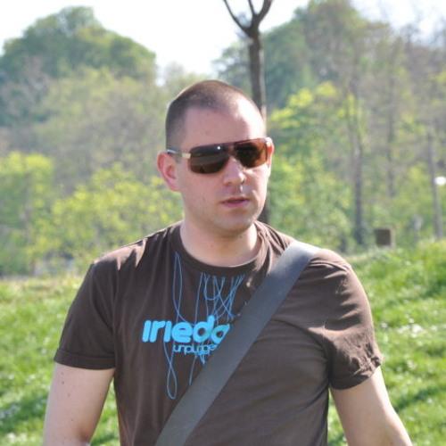 Ben Addict's avatar