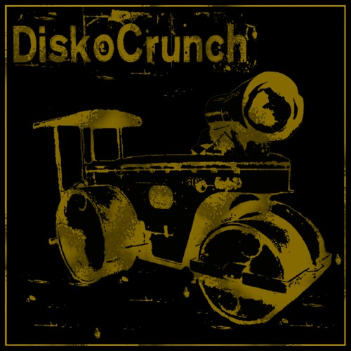 DiskoCrunch's avatar