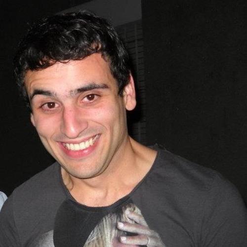 Mariano Urbina's avatar