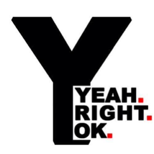 YEAHRIGHTOK's avatar