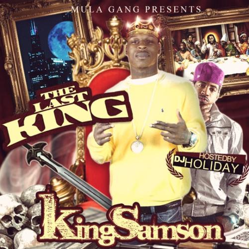 kingsamsonbbg's avatar