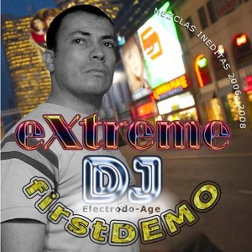 DJ Electrodo-Age's avatar