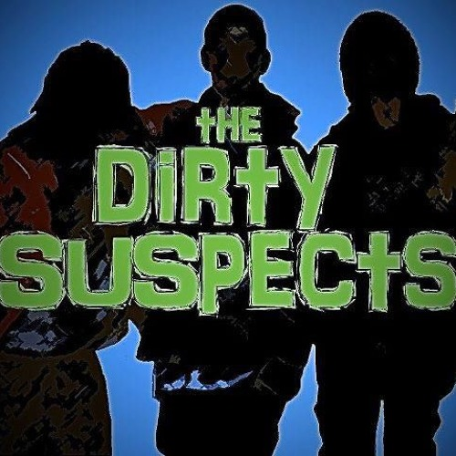 Dirty Suspect Division's avatar