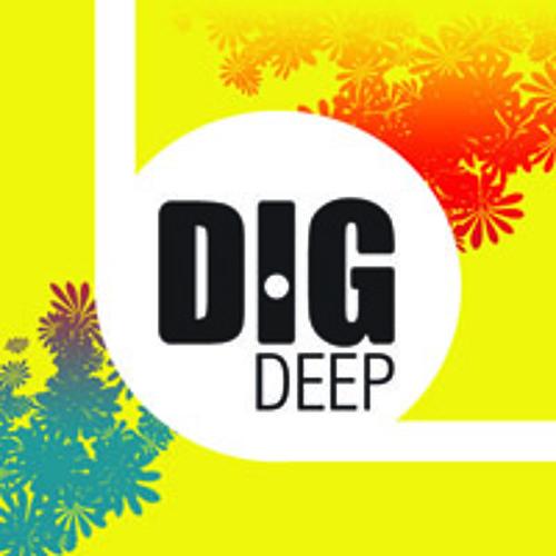 Dig Deep Liquid DnB's avatar